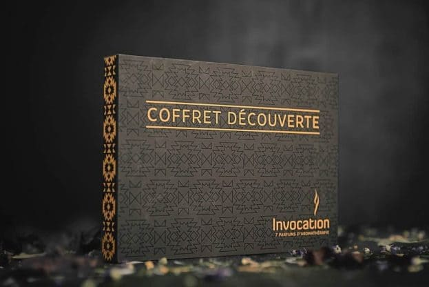 Invocation - Coffret decouverte