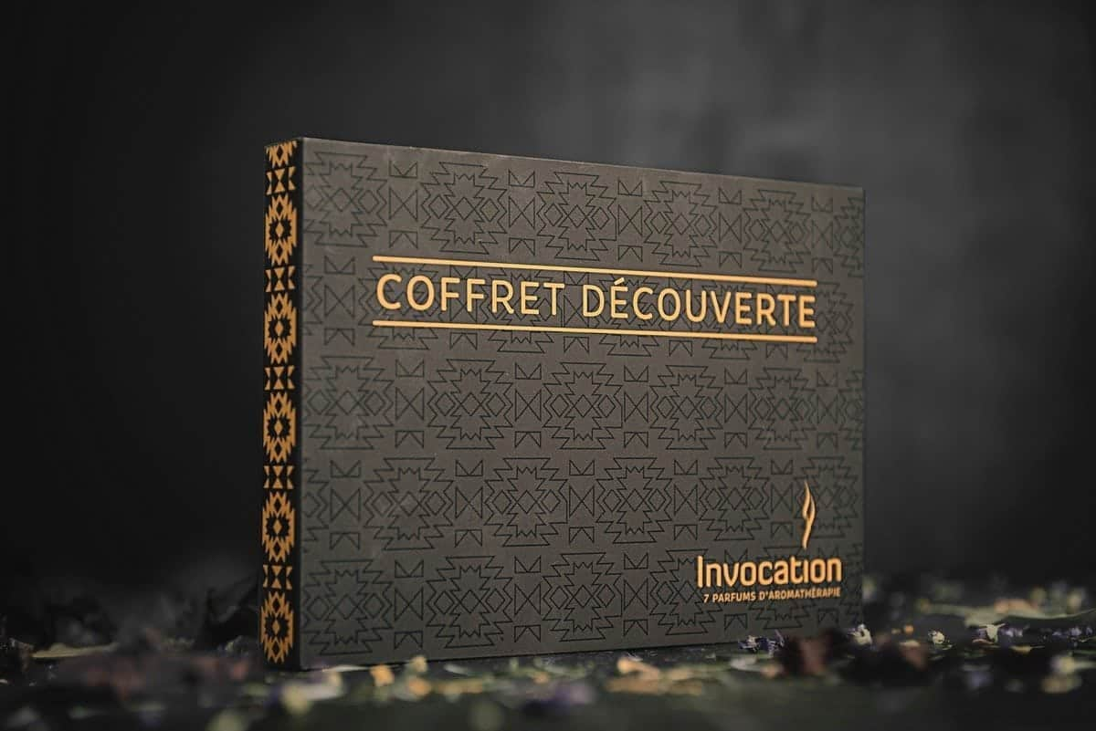 Discovery box - Invocation