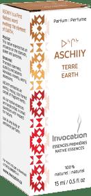 ASCHIIY - Terre/Earth, Aromathérapie