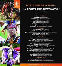 Les Pow wow IV « Danser signifie, pour les organisateurs et praticiens, continuer d'exister sur le continent américain. »