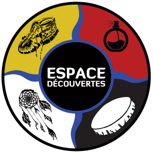 , L'Espace Découvertes, Invocation